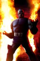 Darkseid by JPRart