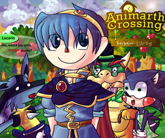 Animarth Crossing by Figuritas