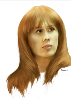 Catherine Tate by TennisBall0