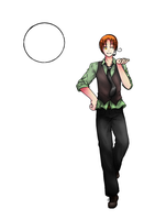 Hetaloid: Veneziano (North Italy) by Shewen