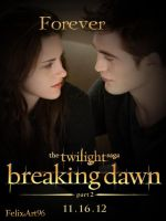 BDP2 Bella and Edward Forever 2 by fillesu96