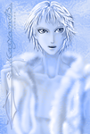 .:Ice blue:. by rare124