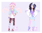 Set 0046[closed] by PastelBits