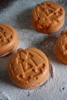 Pumpkin Marshmallows by behindthesofa