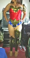 New Wonder Woman armor 1 by Vermithrax1