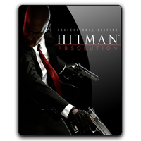 Hitman Absolution icon by dylonji