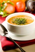 Loon Soup by Markhal