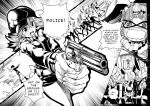 Magical Police Girl - Page 13-14 by ReonMerryweather