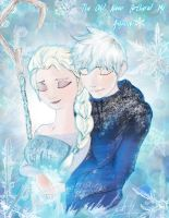 The Cold Never Bothered Me Anyway by Jadysseus