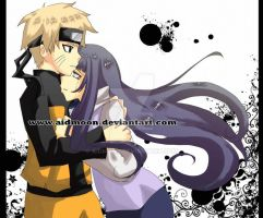 . Melodies Of Life . Naruhina by aidmoon