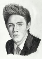 Niall Horan by Zinnia1993