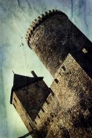 castle I by CallMeAnnette