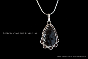 Introducing the Silver Line by DanielAPierce