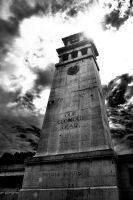 The Cenotaph by designingrossa