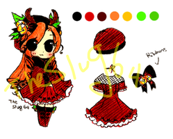 Chiwa Auction Adopt 4 - Closed by ChiwaAdopts