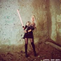 Darth Ardheys 12 by ivoturk