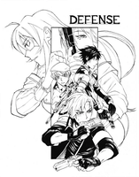 MZ - Defense by heliozero