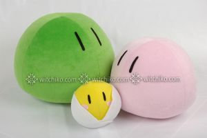 Dangos::: by Witchiko