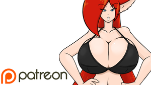 Patreon! by AngelTheCatgirl