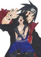 The Truth About Itachi by Ocraxhaydon