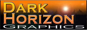 Dark Horizon Graphics by GingerAnne