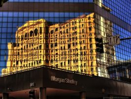 Morgan Stanley by pingallery