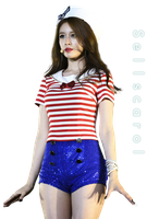 Jiyeon (T-ara) PNG [render] by Sellscarol