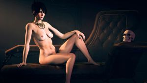 Morrigan 4 by Rescraft