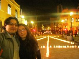 from Valdivia with love by cormoran
