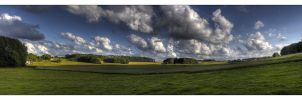 pastorale by rhipster