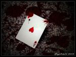 thE dArk pOkEr fAcE by angelsm84
