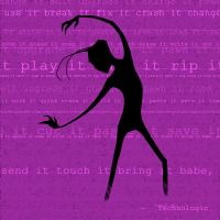 Touch It Bring It Babe by insanity-gallops
