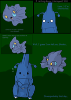 Shadowed secrets 38 by Nothing-Roxas