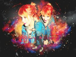 hayley wallpaper by blackyaisa