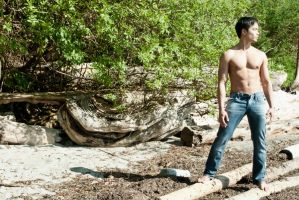 Nature and Man 2 by QCphotos
