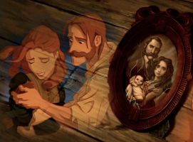 One family by SerifeB