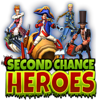 Second Chance Heroes Icon v2 by POOTERMAN