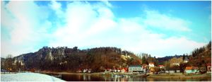 Rathen Panorama by drdrevil