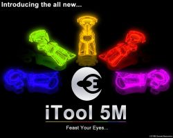 iTool 5M Advert by EspionageDB7