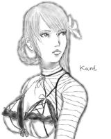 Kaine1 by Cutieloveshernerds