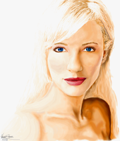 Galadriel - 200th by stargate4ever23