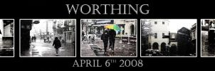 Worthing April 6th 2008 by CyberPhantom