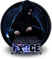 Dark Sidious Star Wars The Force Unleashed by xDarkArchangel