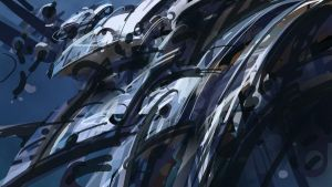 SciFi_Abstract_004 by steve-burg