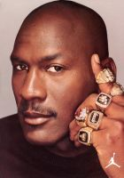 Michael Jordan 2 by Schultzy0023