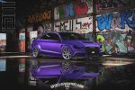 Audi RS3-R by Sk1zzo
