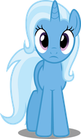 Vector #69 - Trixie #3 by DashieSparkle