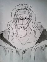 Silvers Rayleigh by Jbgombert