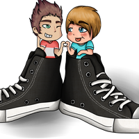Shoey by Muketti