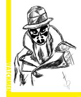 Rorschach by tylernewcomb
